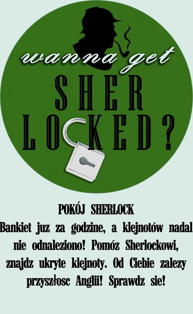 wanna sherlock